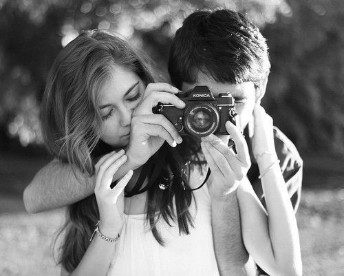 Love Is Like A Camera By Aderanti Adebukola Adesewa