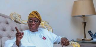 Governor Oyetola Achievements