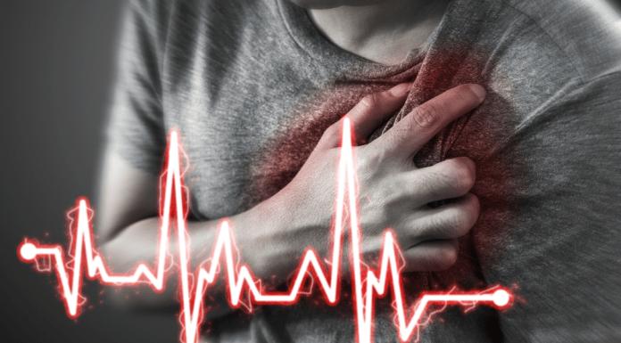 heart attack tips
