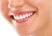 teeth healthy gums tips