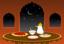 Ramadan healthy Tips