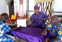 Oluwo Endorses Royal College of Iwo