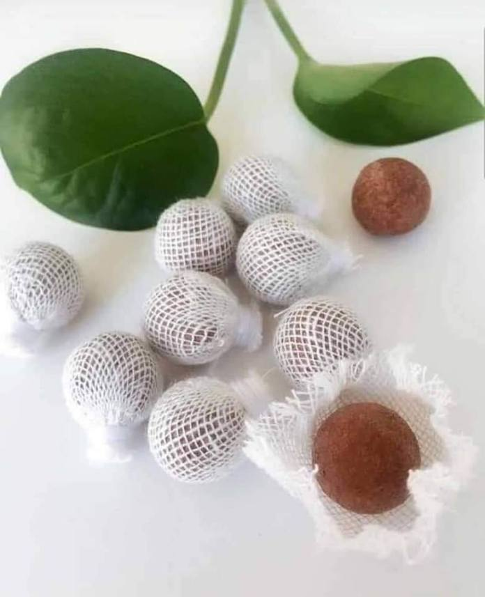 Health Benefits of YONI DETOX PEARLS