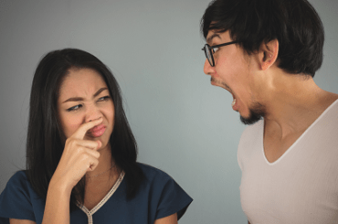 Home Remedies For Bad Mouth Odour
