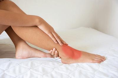 leg cramps tips