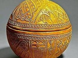 Igbá Ìwà, the Calabash of Existence - A Challenge to the Flat Earthers