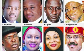 Technocrat Ministerial List? Facts and Figures about the 43 Nominees