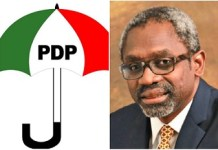 PDP House Minority Leadership Tussle: