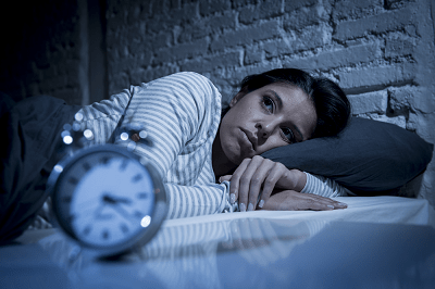 Get Rid of Insomnia