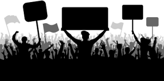 Our Elites Are Our Problems; We Need a Revolution | By Wole Olubanji