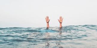 Not Waving But Drowning | By Kayode Akinwumi