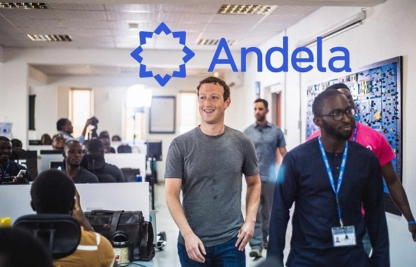 3 Lessons From Andela