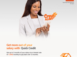 PAYDAY LOAN: How To Apply For GTBank Quick Credit