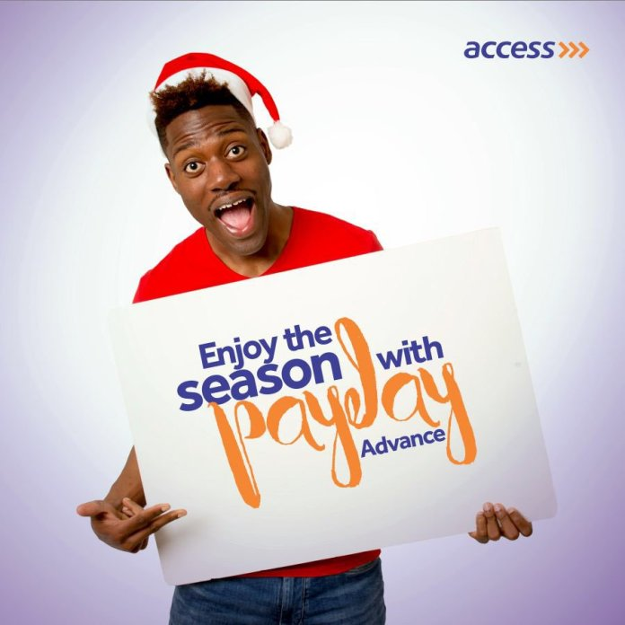 Salary Advance Scheme: How To Apply For Access Bank Payday Loan
