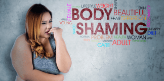The 'Crime' of Body Shaming