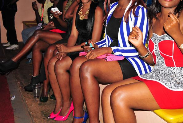 Can You Succeed By Being A Runs Girl? | By Akande Wuraola