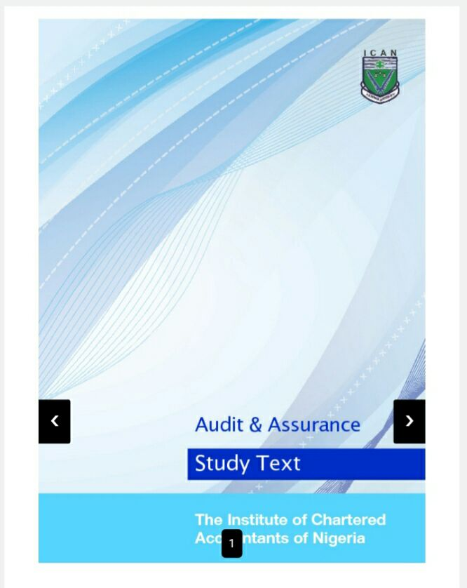 Free Download: ICAN Study Packs, Past Questions and Answers for All levels