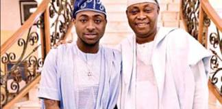 Biography of Adedeji Adeleke; A Nigerian Billionaire and Father of Davido
