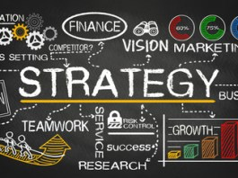 5 Ways to Become a World Champion of Business Strategy