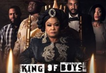 Return of King of Boys: A Movie That Stole My Heart and Night | By Adebayo Sodiq (RSA)