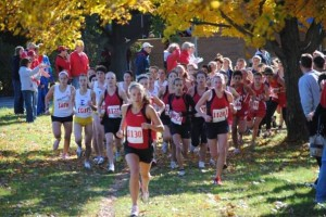 Central XC Sisson