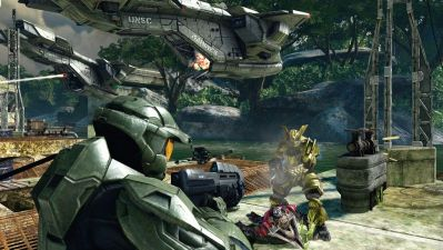 Halo 3 graphics (2)