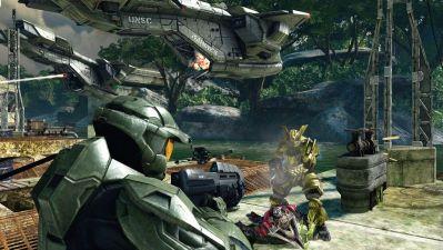 Halo 3 graphics (2)