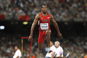 The bounding jumps observed in the Triple Jump are one of the most intense forms of plyometric activity. High horizontal and vertical velocities, minimal amortization, and unilateral loading check 'all the boxes' for maxing out the mechanical load.