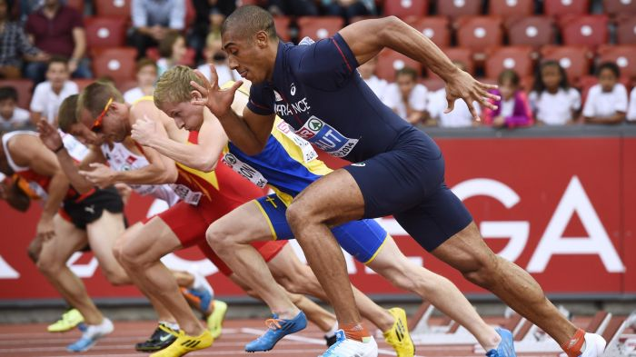 6 reasons why all athletes should sprint elitetrack