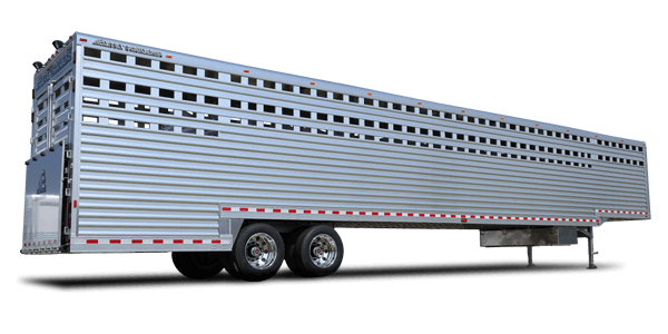 Wiring Diagram For Cattle Trailer