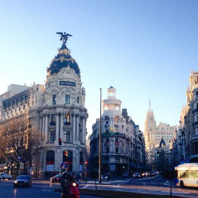 MadridStreet
