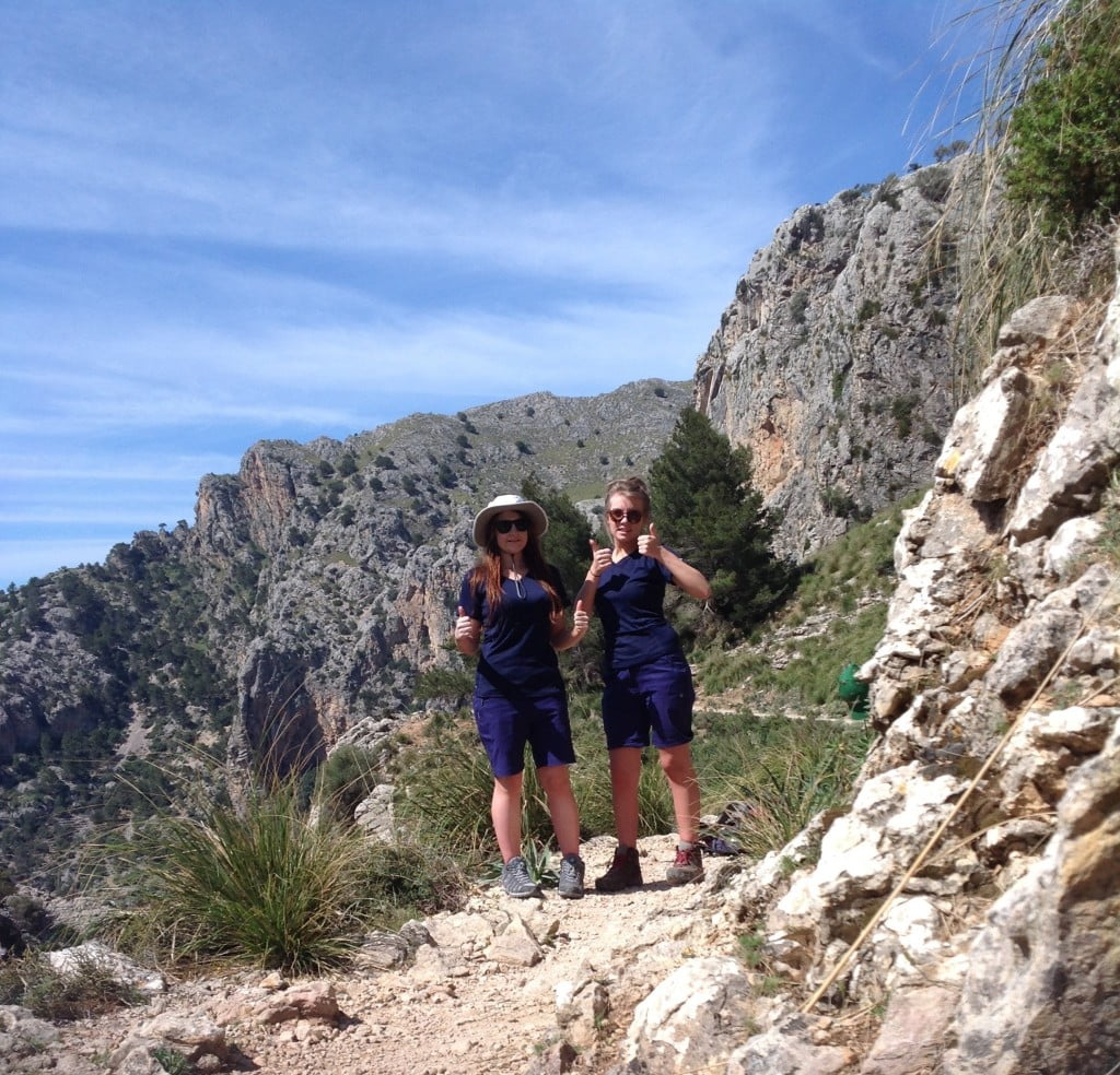 hiking holiday tips