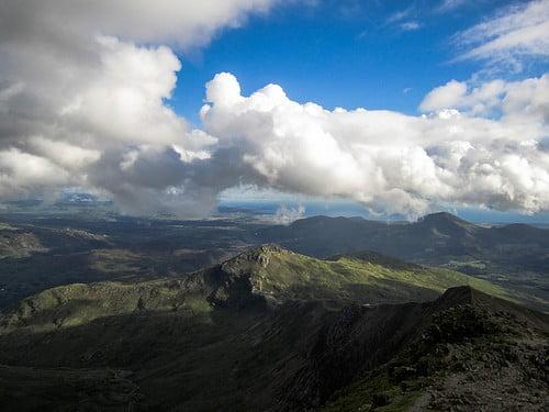 Snowdonia photo