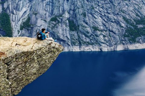 The 6 Most Extreme Destinations around the World