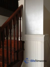Wainscoting Panels | Beadboard | Decorative Columns ...
