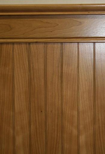 Hardwood Beadboard Kits  Stain Grade Hardwood Bayside