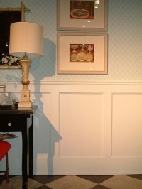Wainscoting Panels - Designs and Styles for Every Room