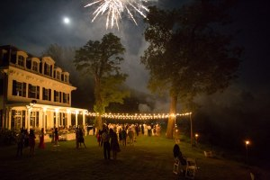 Hudson Valley wedding venues - Southwoods