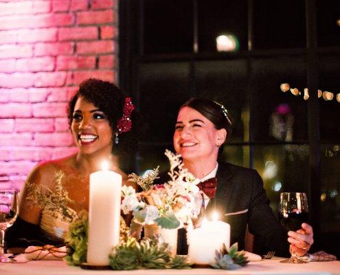 brides- same sex wedding Hudson NY