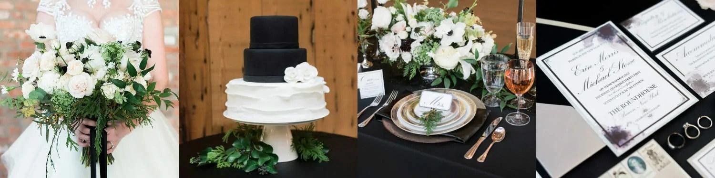 wedding design - roundhouse