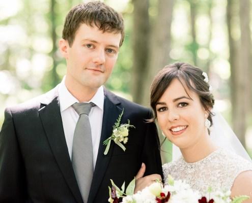 forest wedding - handsome hollow