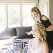 hairstylist - wedding hair