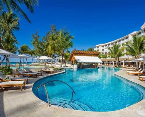 pool Barbados
