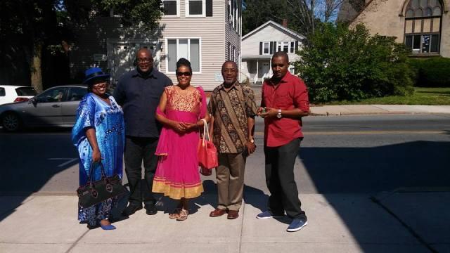 Martha Koome husband and children