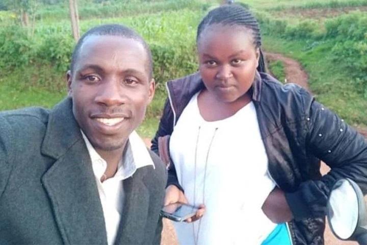 Embarambamba wife