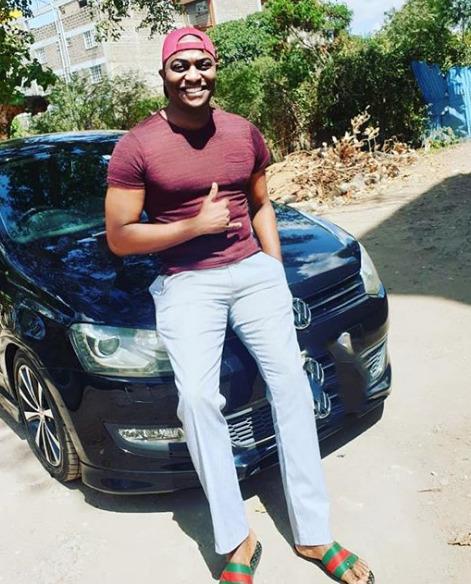 Eric Njoka wealth