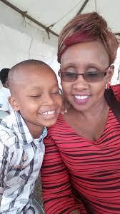 Simba Zora parents