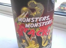Monsters Monsters Attack Riesling