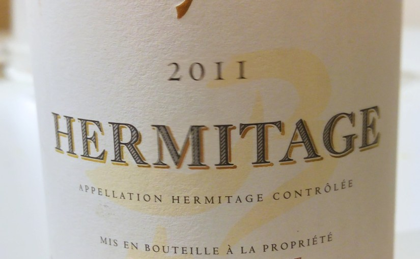 We are back – with crap Hermitage