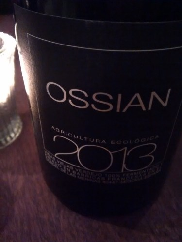 Ossian 2013
